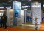 Sabien Technology at Nemex/Sustainability Live 2012 - Stand S23